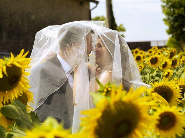 Il matrimonio di Giacomo e Alice a Verona, Verona 7
