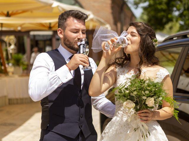 Il matrimonio di Giacomo e Alice a Verona, Verona 8