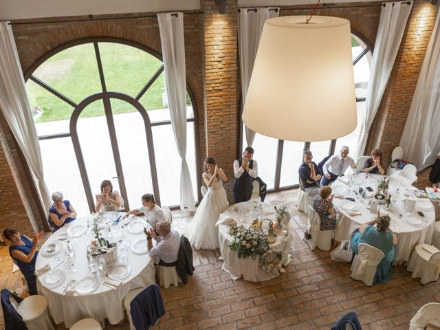Il matrimonio di Giacomo e Alice a Verona, Verona 10