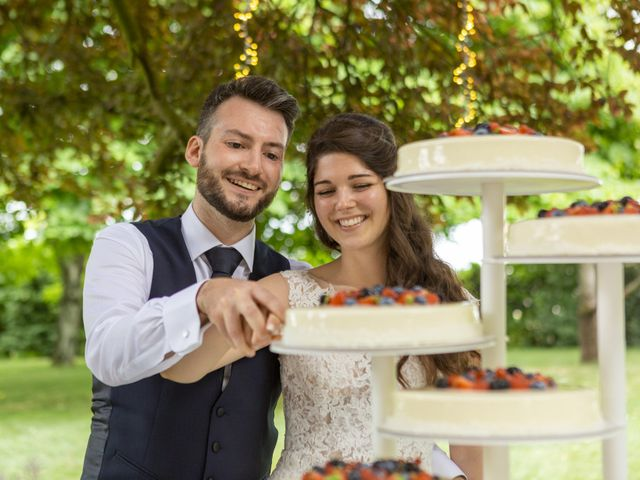 Il matrimonio di Giacomo e Alice a Verona, Verona 11