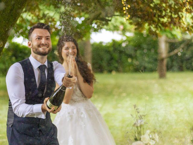 Il matrimonio di Giacomo e Alice a Verona, Verona 12