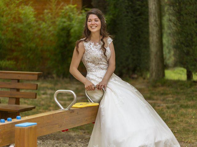 Il matrimonio di Giacomo e Alice a Verona, Verona 13