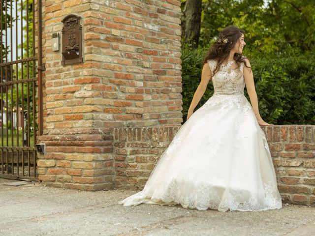 Il matrimonio di Giacomo e Alice a Verona, Verona 15