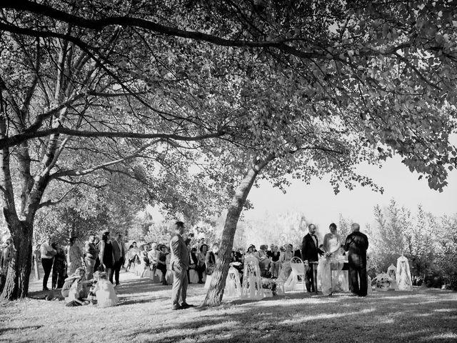 Il matrimonio di Simone e Ilaria a Bovolenta, Padova 7