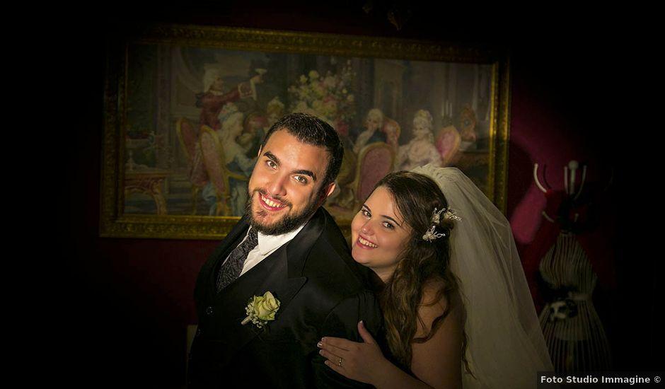 Il matrimonio di Emmanuele e Federica a San Benedetto del Tronto, Ascoli Piceno