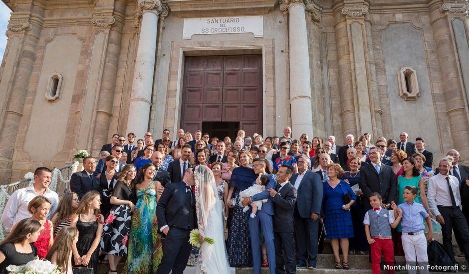 Il matrimonio di Giovanni e Irene a Siculiana, Agrigento