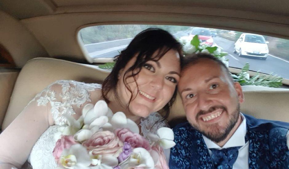 Il matrimonio di Andrea e Alessia  a Roma, Roma