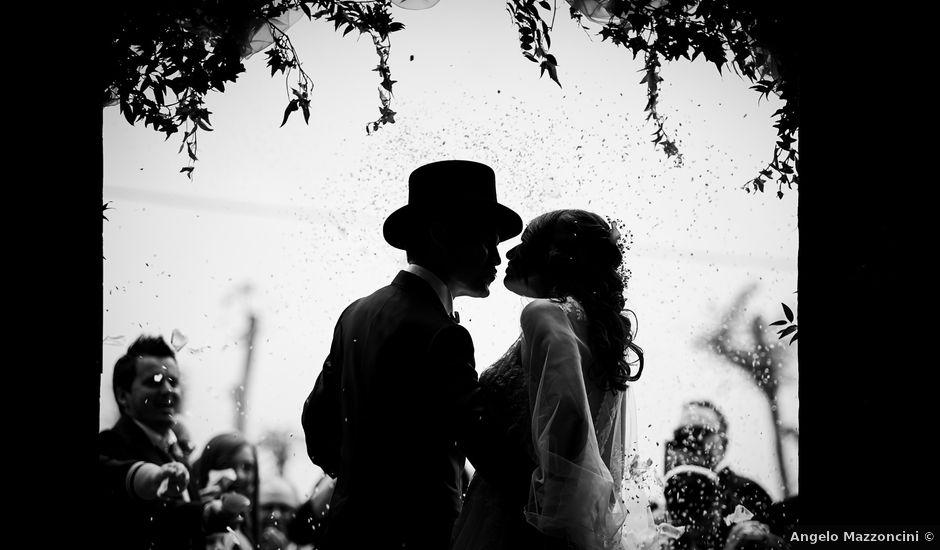 Il matrimonio di Gianni e Valentina a Bologna, Bologna
