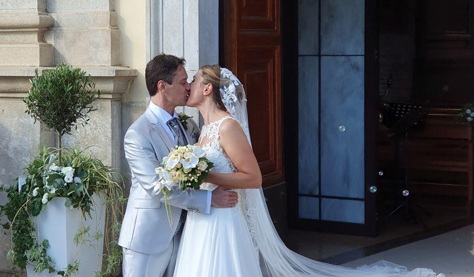Il matrimonio di Valentina e Gianluca a Terracina, Latina