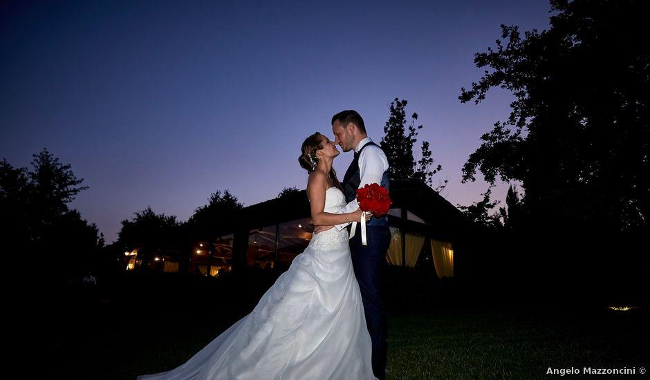 Il matrimonio di Sebastiano e Gaia a Bologna, Bologna