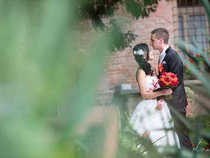 le nozze di Vui Sian e Daniele