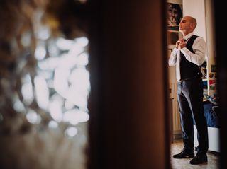 le nozze di Claudia e Gianluca 1