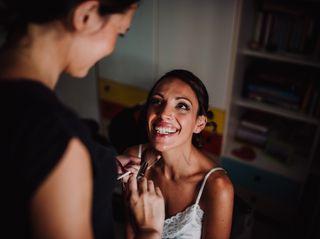 Le nozze di Claudia e Gianluca 3