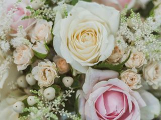 le nozze di Ilaria e Gianluca 1