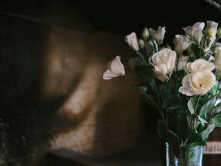 Le nozze di Jessica e David 2
