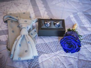 le nozze di Nadia e Mattia 3