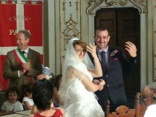 Le nozze di Tea e Alessandro 2
