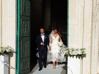 Le nozze di Giuseppe Adessi e Simona Arnone 3