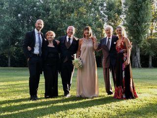 Le nozze di Diana e Luciano