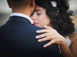 Le nozze di Mariapia e Marco