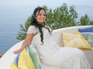 Le nozze di Antonio e Paola 1