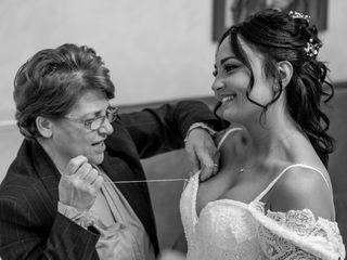 Le nozze di Antonio e Paola 2
