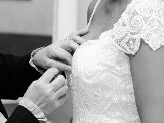 Le nozze di Antonio e Paola 3