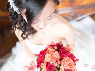 Le nozze di Vui Sian e Daniele 1