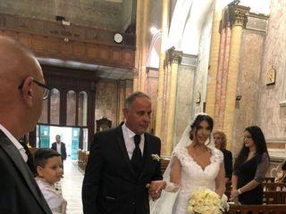 Le nozze di Antonella  e Vincenzo  2