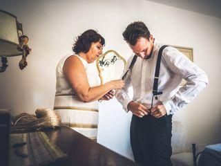 le nozze di Elena e Giacomo 2