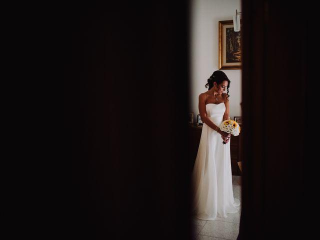 Il matrimonio di Gianluca e Claudia a Napoli, Napoli 19
