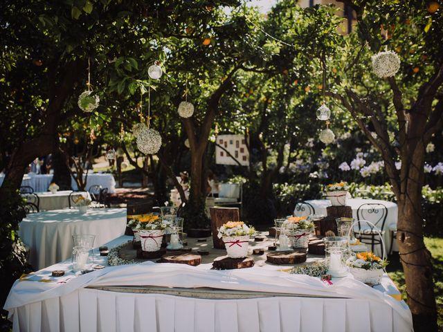 Il matrimonio di Gianluca e Claudia a Napoli, Napoli 24