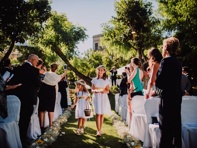 Il matrimonio di Gianluca e Claudia a Napoli, Napoli 29