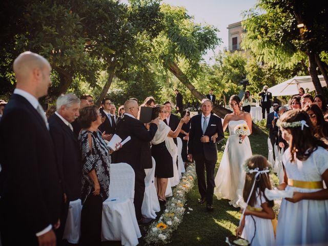 Il matrimonio di Gianluca e Claudia a Napoli, Napoli 31