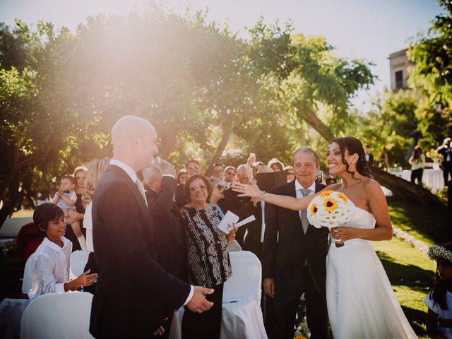 Il matrimonio di Gianluca e Claudia a Napoli, Napoli 32
