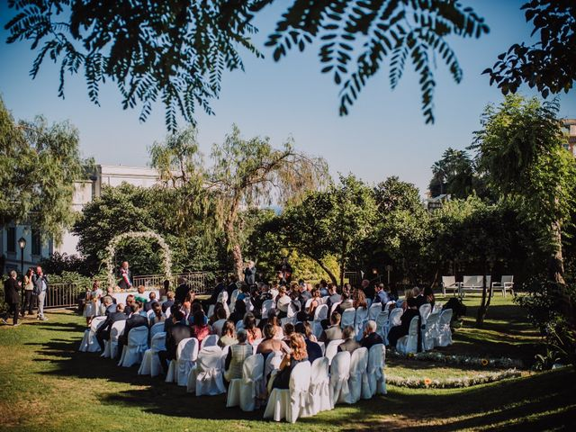 Il matrimonio di Gianluca e Claudia a Napoli, Napoli 35