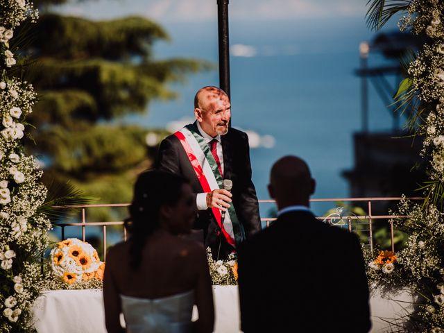 Il matrimonio di Gianluca e Claudia a Napoli, Napoli 36