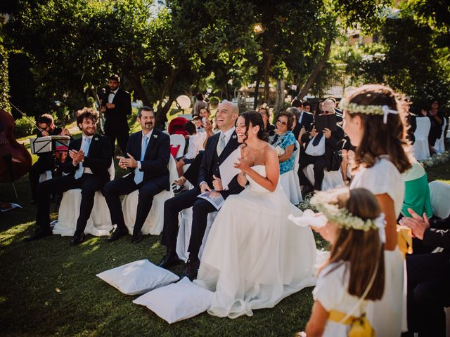 Il matrimonio di Gianluca e Claudia a Napoli, Napoli 37