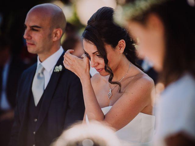 Il matrimonio di Gianluca e Claudia a Napoli, Napoli 38