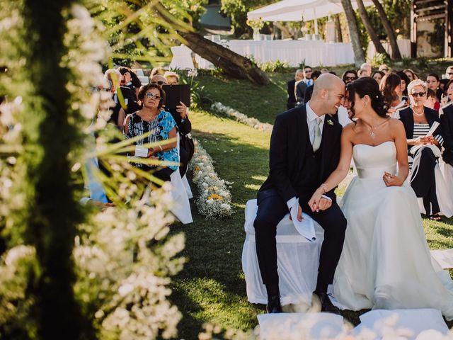 Il matrimonio di Gianluca e Claudia a Napoli, Napoli 40