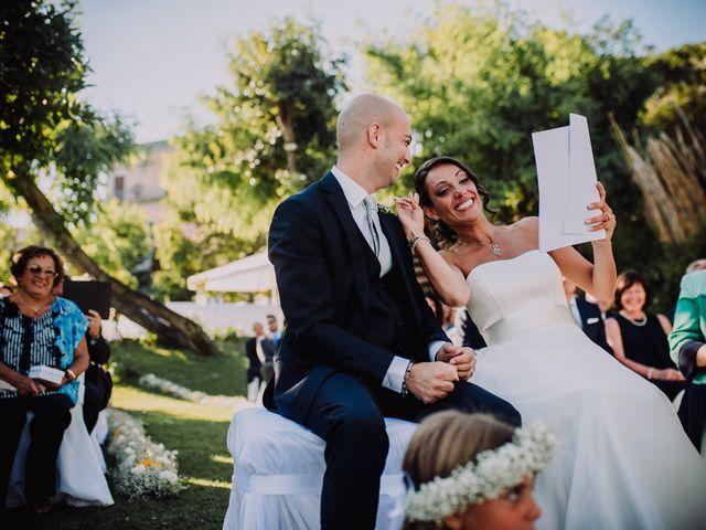 Il matrimonio di Gianluca e Claudia a Napoli, Napoli 41