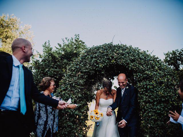 Il matrimonio di Gianluca e Claudia a Napoli, Napoli 43