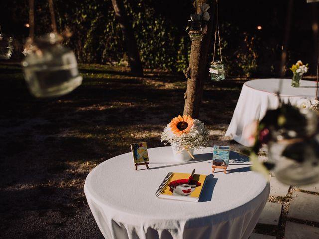 Il matrimonio di Gianluca e Claudia a Napoli, Napoli 44
