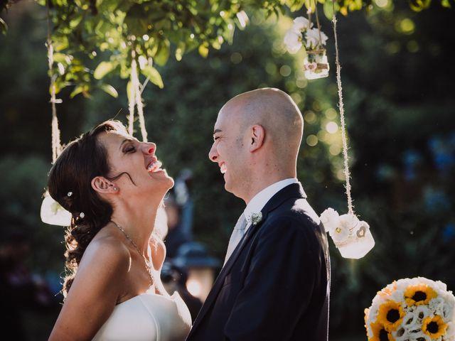 Il matrimonio di Gianluca e Claudia a Napoli, Napoli 48