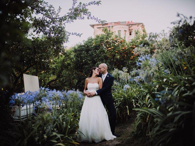 Il matrimonio di Gianluca e Claudia a Napoli, Napoli 49