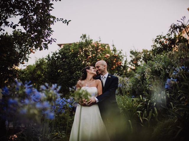 Il matrimonio di Gianluca e Claudia a Napoli, Napoli 50