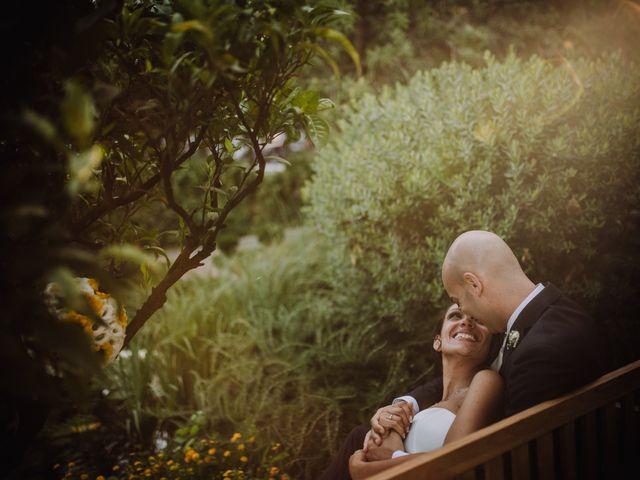 Il matrimonio di Gianluca e Claudia a Napoli, Napoli 52