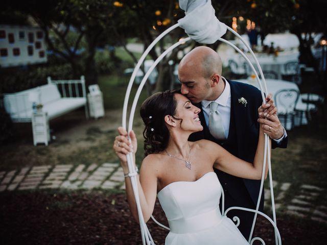 Il matrimonio di Gianluca e Claudia a Napoli, Napoli 54