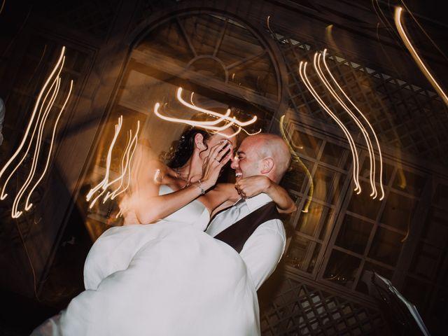Il matrimonio di Gianluca e Claudia a Napoli, Napoli 64