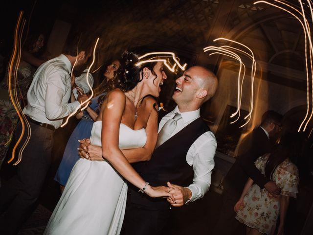 Il matrimonio di Gianluca e Claudia a Napoli, Napoli 65